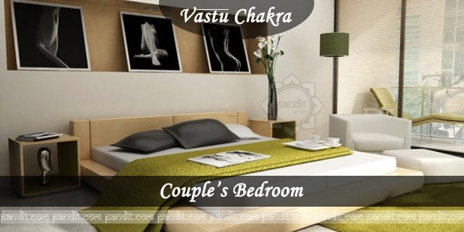 Vaastu Tips for the Couples Bedroom