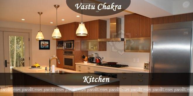 Vaastu Advice for the Kitchen