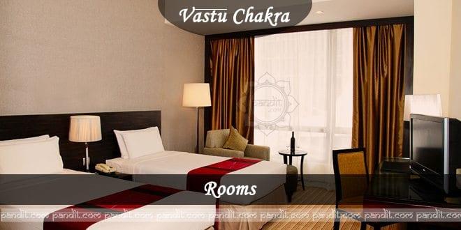Vaastu Advice for Rooms