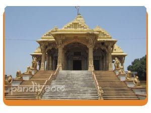 Vaastu for Temples
