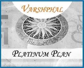Varshphal Horoscope Platinum