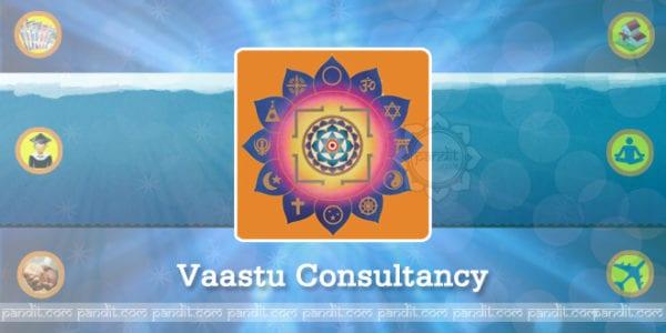 Vastu Shastra Consultancy for old House