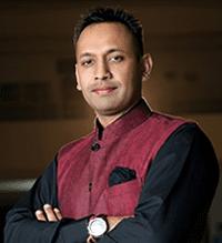 Pandit Rahul Kaushl Ji