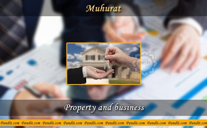 Property And Business