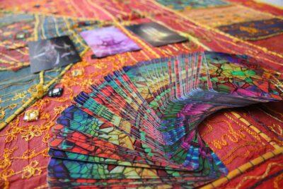 Tarot Card Course