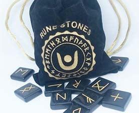 Rune Stones Set Premium